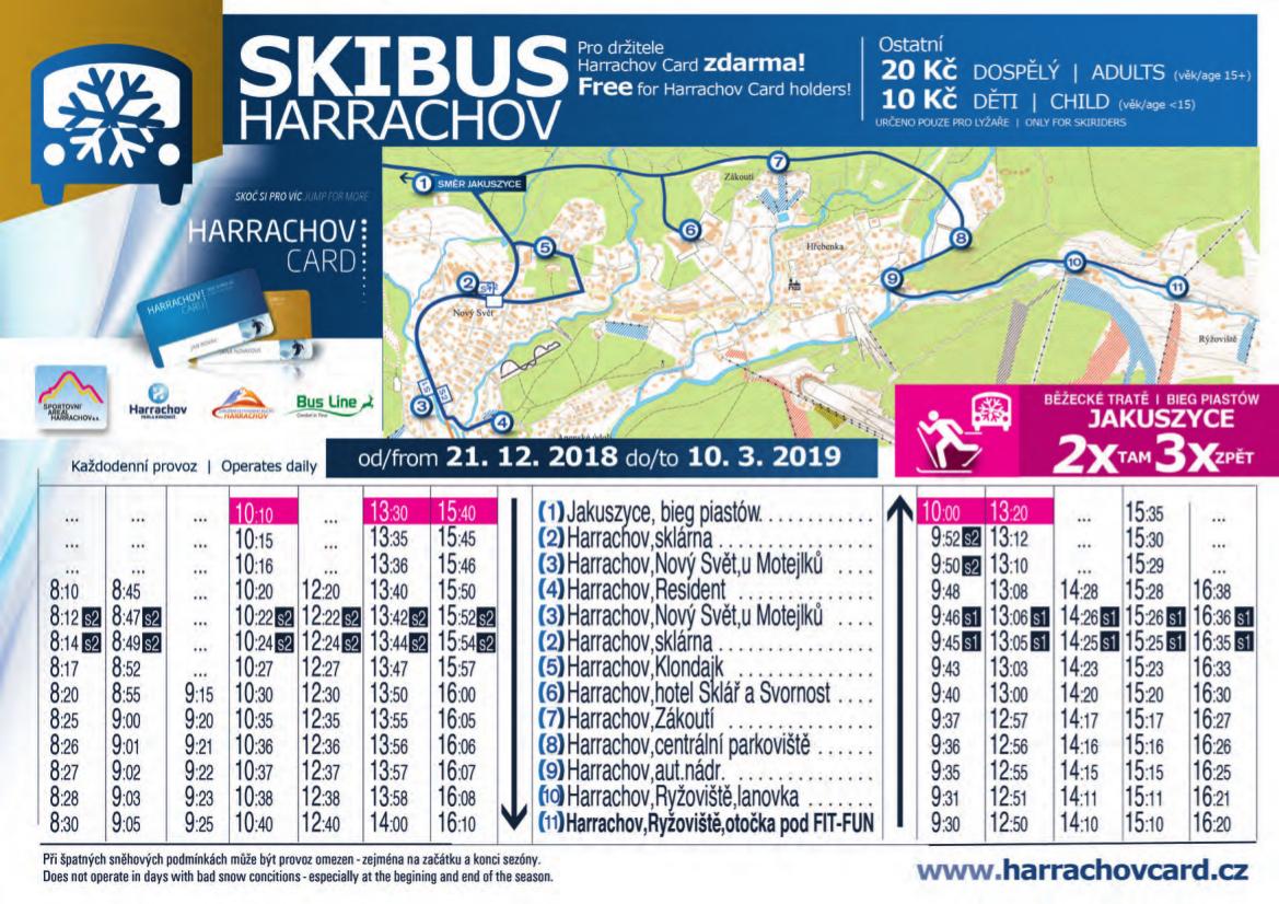 skibus 2019